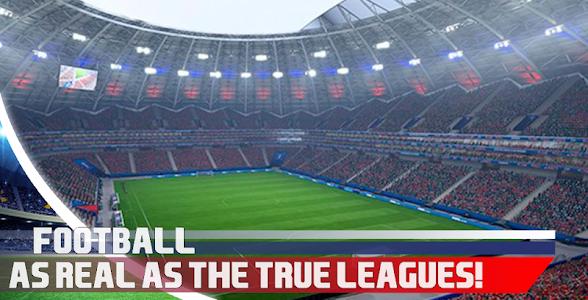Download Football 2018 1.4 APK