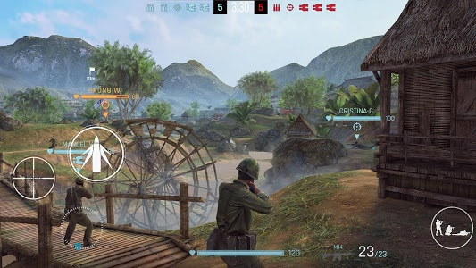 Download Forces of Freedom (Early Access) 3.8.2 APK