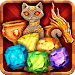 Download Forgotten Treasure 2 - Match 3 1.23.7 APK