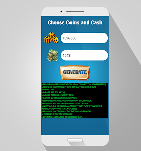 screenshot of Free 8ball pool coins version 1.0