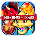 Download Free Gems Dragon City - PRANK 1.0 APK