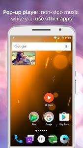 screenshot of Free Music Player, Music Downloader, Offline MP3 version 1.311
