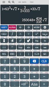 Download Free engineering calculator fx 991es plus & fx 92 3.6.1-build-12-10-2018-18-release APK