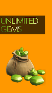 Download Free gems coc:guide for coc 6.8 APK