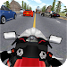 Download Highway Traffic Rider 3D - Moto Racing Simulator 1.0 APK
