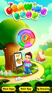 Download Fruits Coloring Book & Drawing Book 2.0.0 APK