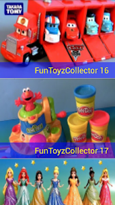 Download FunToyzCollector 3.0 APK