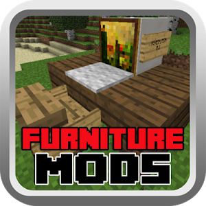 screenshot of Furniture Ideas For MCPE version 1.0