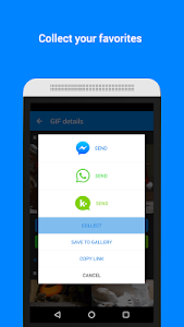 Download GIF Keyboard by Tenor 2.1.4 APK