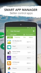 Download GO Speed (Clean Boost Free) 2.11.3 APK