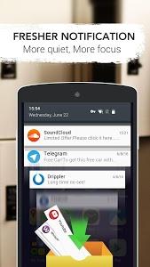 screenshot of GO Speed (Clean Boost Free) version 2.11.3