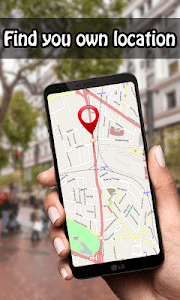 Download GPS Navigation Maps - Traffic Route Finder 3D View 1.4 APK