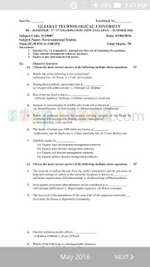 Download GTU Exam Question Papers (Engineering) - Stupidsid 3.0.0 APK