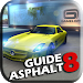 Download GUIDE ASPHALT 8 1.2 APK