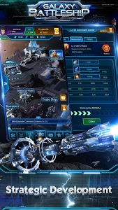 Download Galaxy Battleship 1.9.73 APK