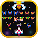 Download Space Defenders - Galaxy Invaders  APK