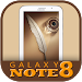 Download Galaxy Note 8 Launcher & Theme 1.1 APK