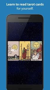 Download Galaxy Tarot  APK