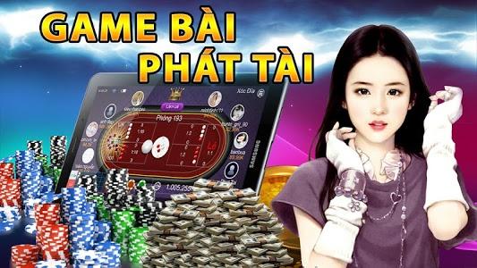 Download Game Danh Bai Doi Thuong - Tet 1.0 APK