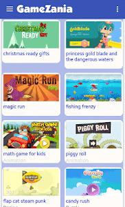 Download GameZania 1.0 APK