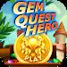Download Gem Quest Hero - Match 3 Game 3.5.6 APK