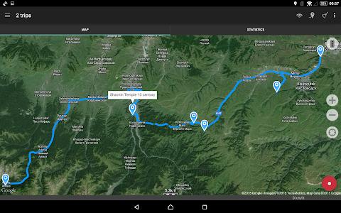 Download Geo Tracker - GPS tracker  APK