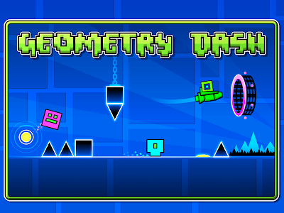 Download Geometry Dash Lite 2.2 APK