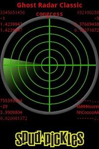 Download Ghost Radar®: CLASSIC 1.9.51 APK