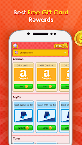 Download Gift Game - Free Gift Card 2.9.35 APK