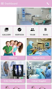 Download Gitanjali Children Hospital 1.2 APK