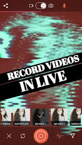 Download Glitch Video Effects -VHS Camera Aesthetic Filters 1.1.1 APK