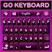 Download Go Keyboard Emo Punk Theme 1.0 APK