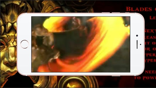 Download God War: Ghost Of Sparata 1.0.2 APK