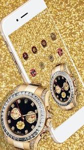 Download Gold Diamond HD Watch 1.1.9 APK