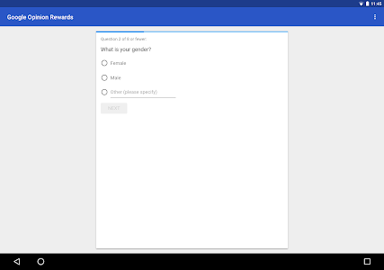 Download Google Opinion Rewards 20180523 APK