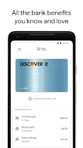 Download Google Pay  APK