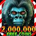 Download FREE Slot Gorilla Slot Machine 1.2.1 APK
