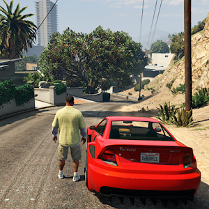 Download Grand Cheat for GTA 5 1.0 APK