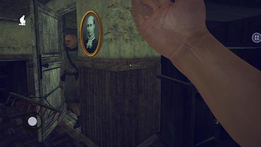 screenshot of Grandpa version 1.8