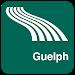 Download Guelph Map offline 1.79 APK