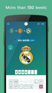 Download Guess The Soccer Player. Football Quiz 2018 2.1.17 APK