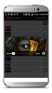 Download HD Video Tube 6.0 APK