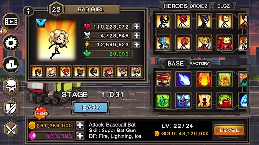 Download HERO WARS: Super Stickman Defense 1.0.6 APK