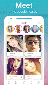 Download HOOTT - Find Chat and Meet 2.8.4 APK
