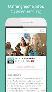 Download HÖRZU TV Programm als TV-App 1.0.18 APK