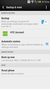 Download HTC Backup 4.5.696121 APK
