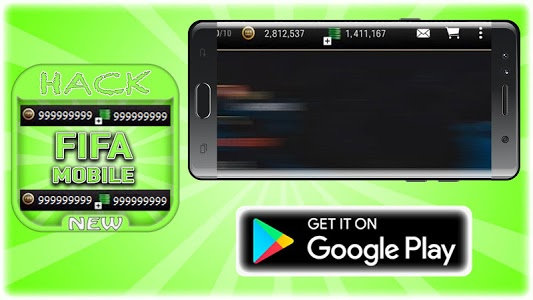 Download Hack For Fifa Mobile Game App Joke - Prank. 1.0 APK