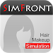Download Hairstyle Simulator - SimFront 1.4.6 APK