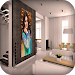 Download Hall HD Photo Frames - Luxury Wall - Best Interior 7.0 APK