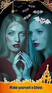 Download Halloween Photo Editor - Scary Makeup 1.1 APK